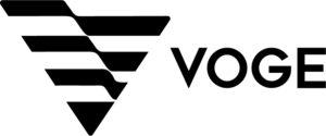 VOGE Logo