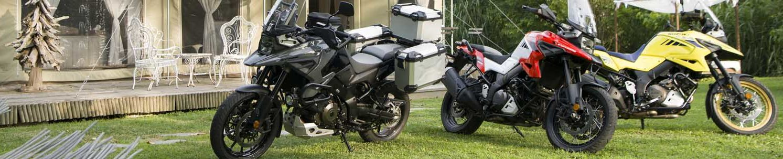 Motorrad Schwekendick